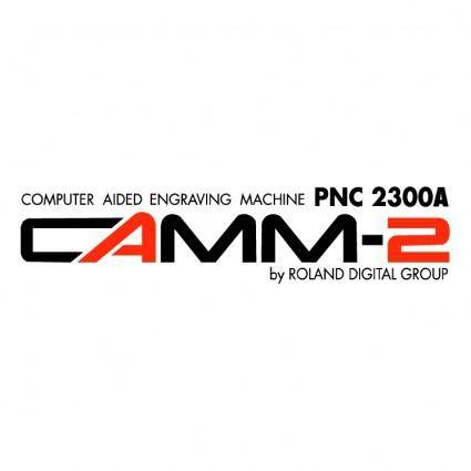 free vector Camm 2