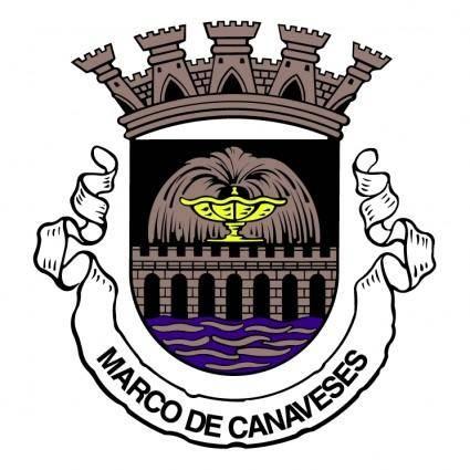 Camara municipal do marco de canaveses