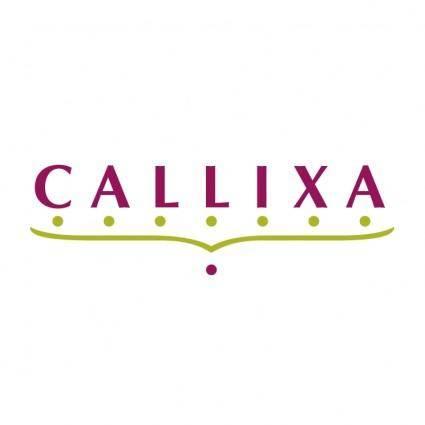 free vector Callixa