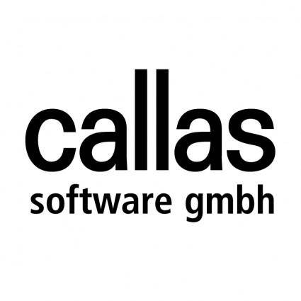 free vector Callas software