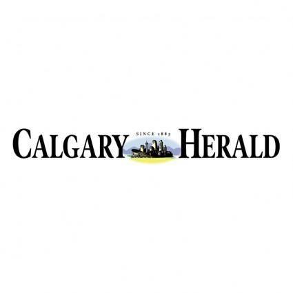 Calgary herald 0
