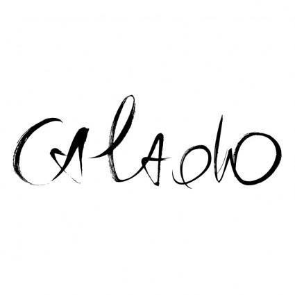 free vector Calado