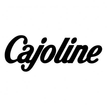 free vector Cajoline