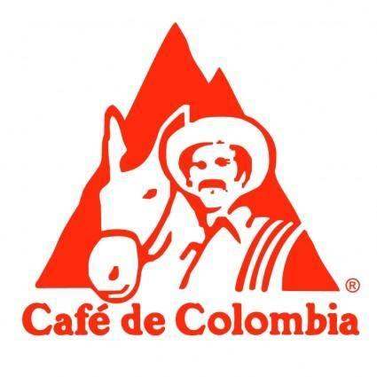 free vector Cafe de colombia 0