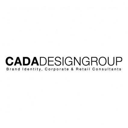 free vector Cada design group