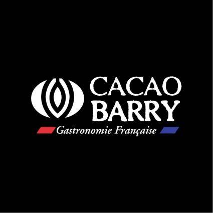 Cacao barry 0