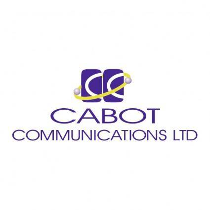 Cabot communications ltd