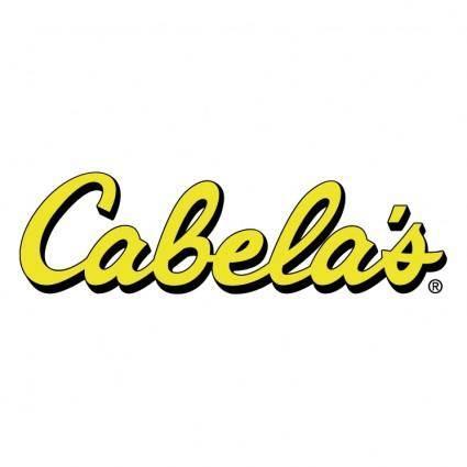 free vector Cabelas