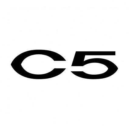 free vector C5