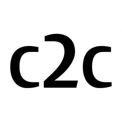 free vector C2c