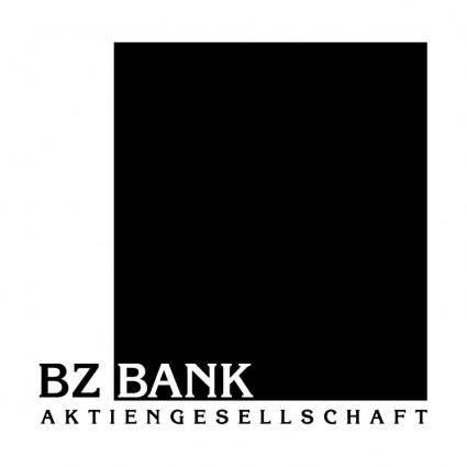 free vector Bz bank