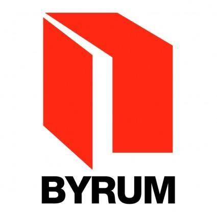 Byrum