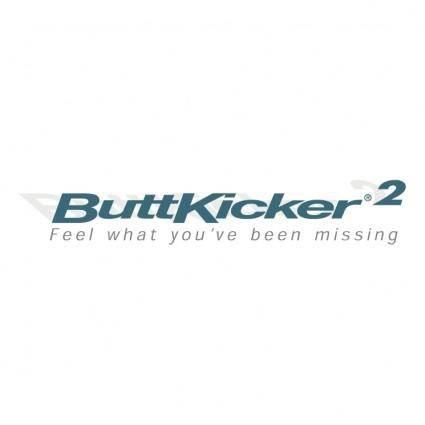 free vector Buttkicker