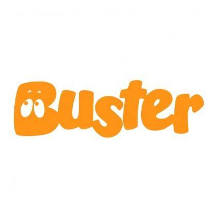 free vector Buster