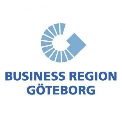 Business region goeteborg