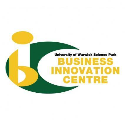 free vector Business innovation centre