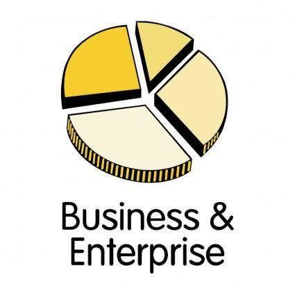 free vector Business enterprise colleges