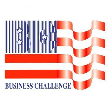 free vector Business challenge