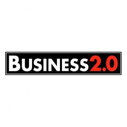 Business 20