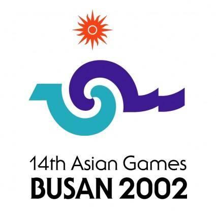 free vector Busan 2002