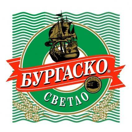 free vector Burgasko