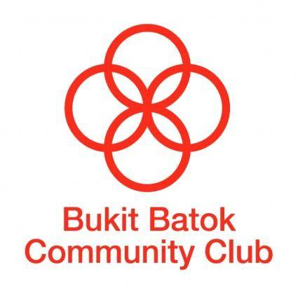 free vector Bukit batok community club