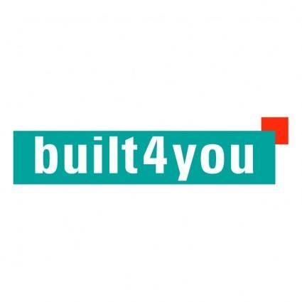 Built4you