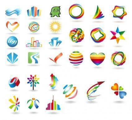 free vector Some logo vector graphic