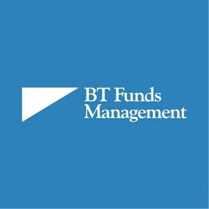 free vector Bt funds management 0