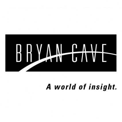 free vector Bryan cave 1
