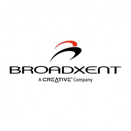 free vector Broadxent 3