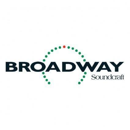 free vector Broadway 0