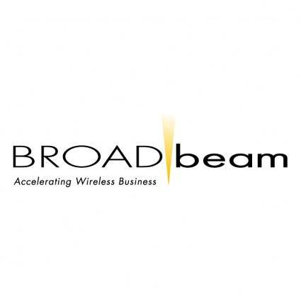 free vector Broadbeam