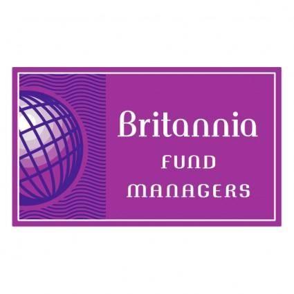 Britannia fund managers