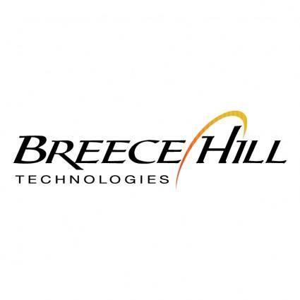 free vector Breece hill technologies