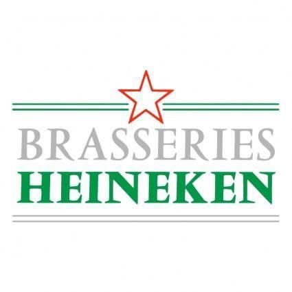 Brasseries heineken 0
