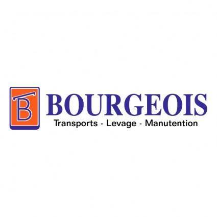 Bourgeois 1