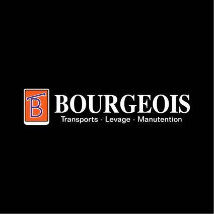 free vector Bourgeois 0