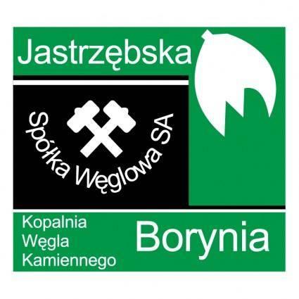 free vector Borynia