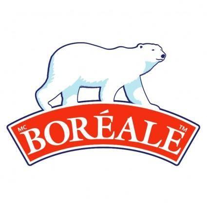 free vector Boreale 0