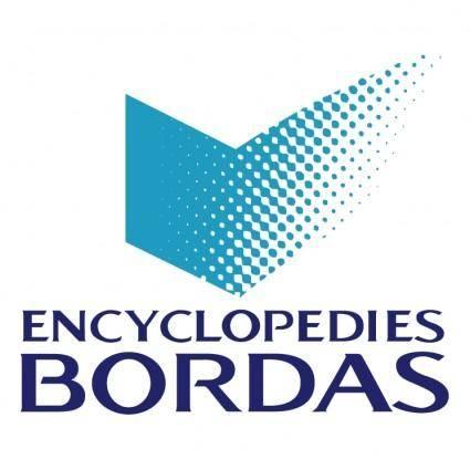 Bordas encyclopedies