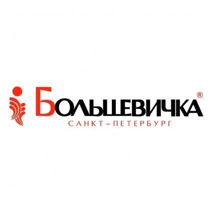 free vector Bolshevichka