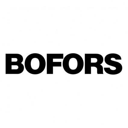 free vector Bofors