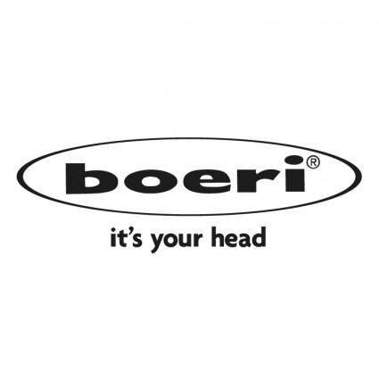 free vector Boeri