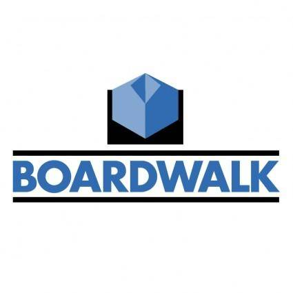 Boardwalk 1