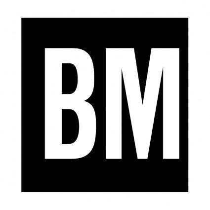 free vector Bm 1