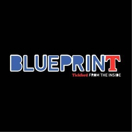 free vector Blueprint