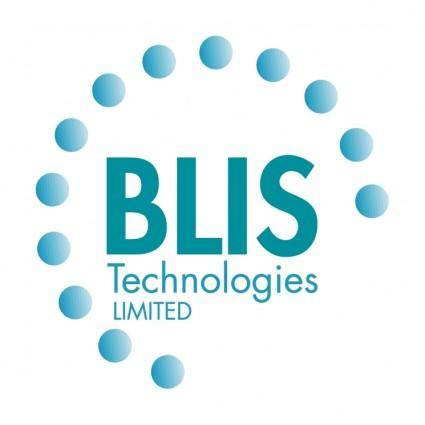 free vector Blis technologies