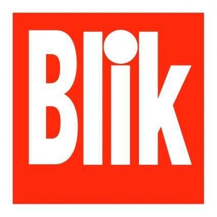 free vector Blik