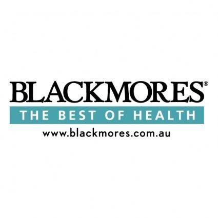 free vector Blackmores